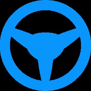 vairavimo kursai ikonele