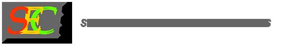Saugaus eismo centras Logo